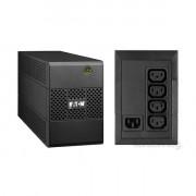 EATON 5E 650i 360W fekete szünetmentes tápegység PC