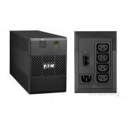 EATON 5E 850iUSB 480W fekete szünetmentes tápegység PC