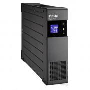 EATON Ellipse PRO 850 DIN 510W fekete szünetmentes tápegység PC