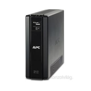 APC Back UPS Pro 1500VA szünetmentes tápegység PC