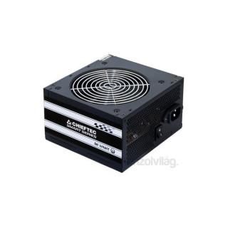 Chieftec GPS-400A8 400W PFC 80+ 12 cm ventillátorral dobozos tápegység PC