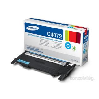 Samsung CLT-C4072S cián toner PC