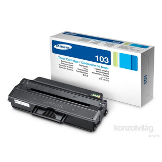 Samsung MLT-D103L fekete nagykapacitású toner PC