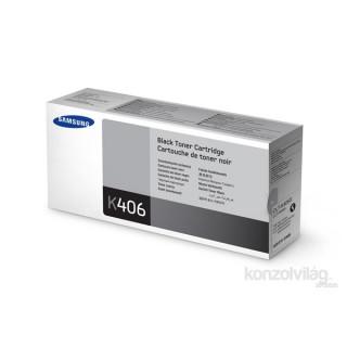 Samsung CLT-K406S fekete toner PC