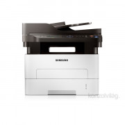Samsung SL-M2675FN MFP hálózatos mono lézer nyomtató PC