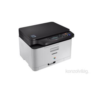 Samsung SL-C480W MFP wireless hálózatos színes lézer nyomtató PC