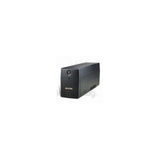 Centralion  Blazer 600 IEC 360W fekete szünetmentes tápegység PC