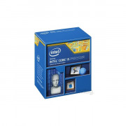 Intel Core i5 3,20GHz LGA1150 6MB (i5-4570) box processzor PC