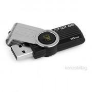 Kingston 16GB USB2.0 Fekete (DT101G2/16GB) Flash Drive PC