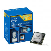 Intel Core i7 4GHz LGA1150 8MB (i7-4790K) box processzor PC