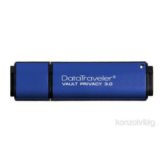 Kingston 8GB USB3.0 Kék (DTVP30/8GB) Flash Drive PC