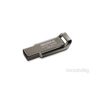 ADATA 64GB USB3.0 Króm (AUV131-64G-RGY) Flash Drive PC