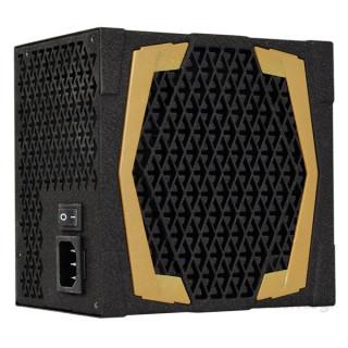 FSP Aurum Xilenser 500W fekete Silent Desktop 80+ Gold tápegység PC
