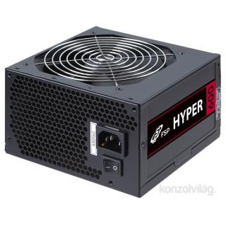 FSP HYPER 600W Desktop tápegység PC