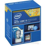 Intel Core i3 3,70GHz LGA1150 3MB (i3-4170) box processzor PC