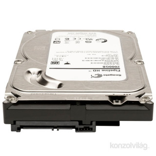 Seagate Pipeline HD 2TB 3,5