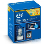 Intel Core i5 3,70GHz LGA1150 6MB (i5-4590) box processzor PC