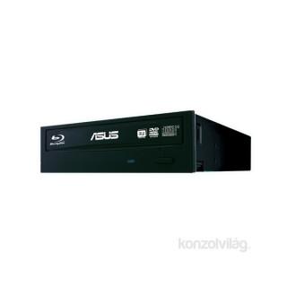 ASUS BC-12D1ST/BLK/G/AS dobozos fekete BluRay + DVD író COMBO PC
