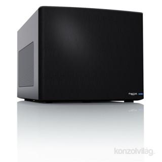 Fractal Design Node 304 Fekete (Táp nélküli) miniITX ház PC