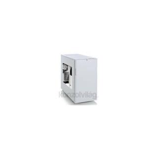 Fractal Design Define R5 Fehér ablakos (Táp nélküli) ATX ház PC