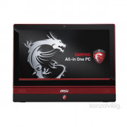 MSI AG220 2PE-026EU Gaming Intel Fekete All In One asztali PC PC