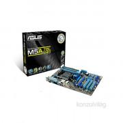 ASUS M5A78L/USB3 AMD 760G (780L)/SB710 SocketAM3+ ATX alaplap PC