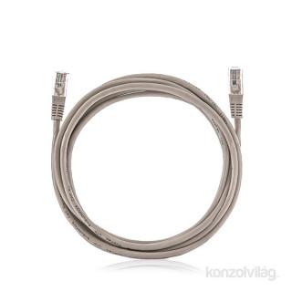 KE-Line Cat5E Giga UTP Patch Kábel 0,5m PC