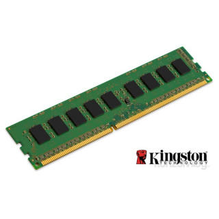 Kingston-HP/Compaq 8GB/1600MHz DDR-3 ECC (KTH-PL316E/8G) szerver memória PC