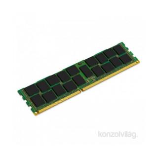 Kingston-IBM 16GB/1600MHz DDR-3 Reg ECC LoVo (KTM-SX316LV/16G) szerver memória PC