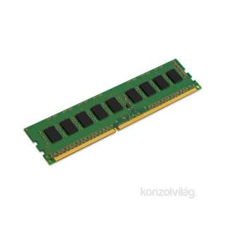 Kingston 8GB/1600MHz DDR-3 ECC LoVo (D1G72KL110) szerver memória PC