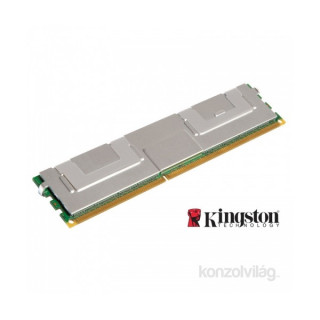 Kingston-Cisco 32GB/1600MHz DDR-3 LRDIMM Quad Rank LoVo (KCS-B200BLLQ/32G) szerver memória PC