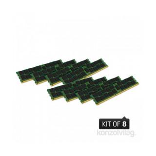 Kingston-Sun/Oracle 64GB/667MHz DDR-2 (Kit 8db 8GB) (KTS-M5000K8/64G) szerver memória PC