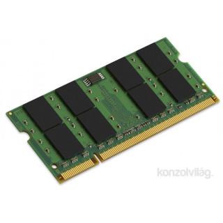 Kingston 1GB/667MHz DDR-2 (M12864F50) notebook memória PC