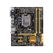 ASUS B85M-G Intel B85 LGA1150 mATX alaplap PC