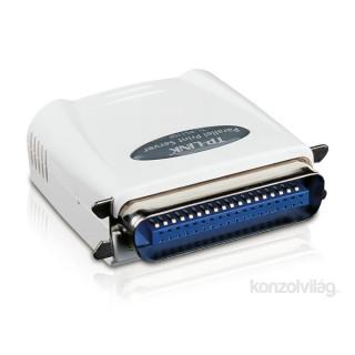 TP-Link TL-PS110P Vezetékes 1 Parallel hálózati Print Server PC