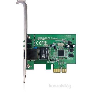 TP-Link TG-3468 Vezetékes 10/100/1000Mbit PCI-E adapter PC