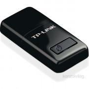 TP-Link TL-WN823N Vezeték nélküli 300Mbps mini USB adapter PC