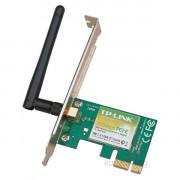 TP-Link TL-WN781ND Vezeték nélküli 150Mbps PCI-E adapter PC