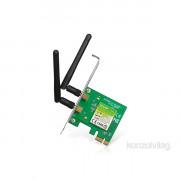 TP-Link TL-WN881ND Vezeték nélküli 300Mbps PCI-E adapter PC