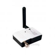 TP-Link TL-WPS510U Vezeték nélküli 54Mbps USB Printserver PC