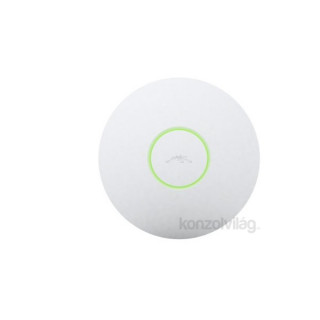 Ubiquiti UAP-LR 2,4GHz 183m hatósugarú beltéri access point PC