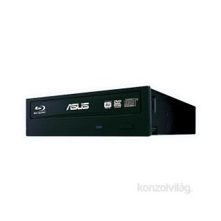 ASUS BC-12B1ST/BLK/G/AS dobozos fekete BluRay + DVD író COMBO PC