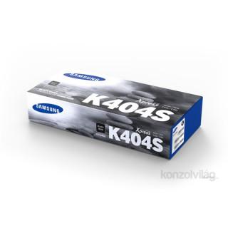 Samsung CLT-K404S fekete toner PC
