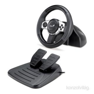 Genius Trio Racer F1 USB kormány PC