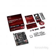 ASUS MAXIMUS VIII GENE Intel Z170 LGA1151 ATX alaplap PC