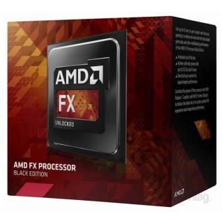 AMD FX 3,30GHz Socket AM3+ 8MB (8370E) box processzor PC