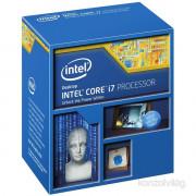 Intel Core i7 3,60GHz LGA2011 15MB (i7-5820K) box processzor PC