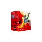 AMD A4  X2 FM1 (3400) box processzor PC