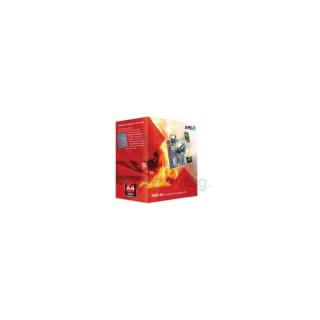 AMD A4 3,00GHz Socket FM2 (4000) box processzor PC