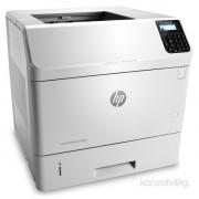 HP LaserJet Enterprise M605dn mono lézer nyomtató PC